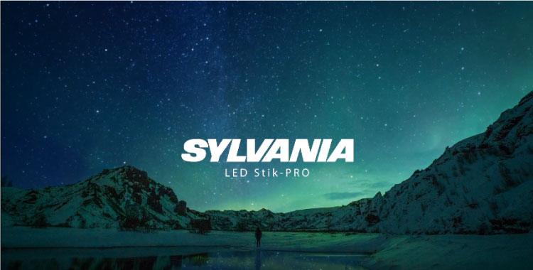 SYLVANIA LED Stik-PRO